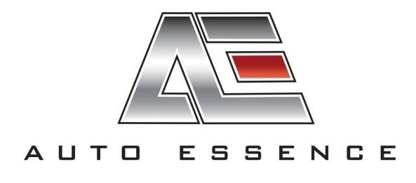 auto essence logo new