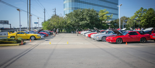 Toyota Supra Show And Shine 2016 Presented By Houston Supra Club And Sterling  McCall Toyota